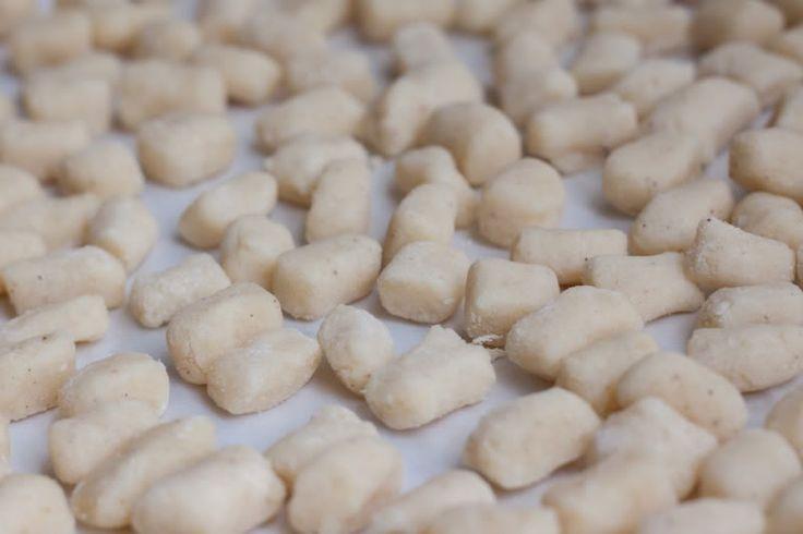 Gluten-Free Potato Gnocchi | Gluten Free | Pinterest