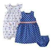 Girls Carter s Baby Clothing Kohl s