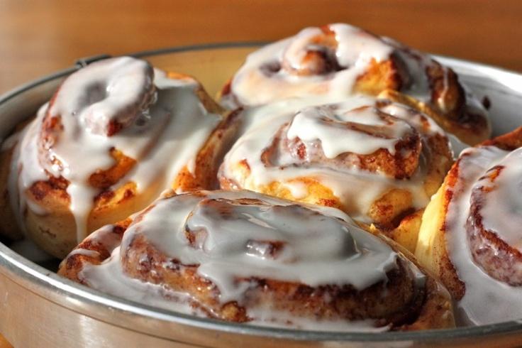 As if! Bacon Cinnamon rolls!!   Breakfast   Pinterest