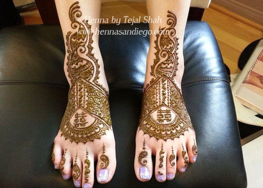 Chinese Mehndi Henna : Chinese mehendi design makedes