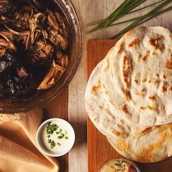 ... coffee rubbed roasted pork belly tacos recipe yummly crispy pork belly