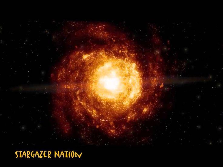 black holes vs solar system - photo #1