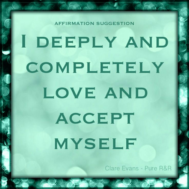 Louise l hay affirmations for work