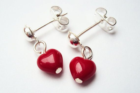valentine heart jewelry