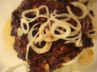 Soiree of Sikanderi Raan (roasted leg of lamb)