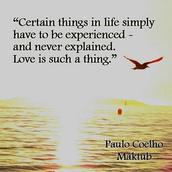 love quote by paulo coelho quotes pinterest