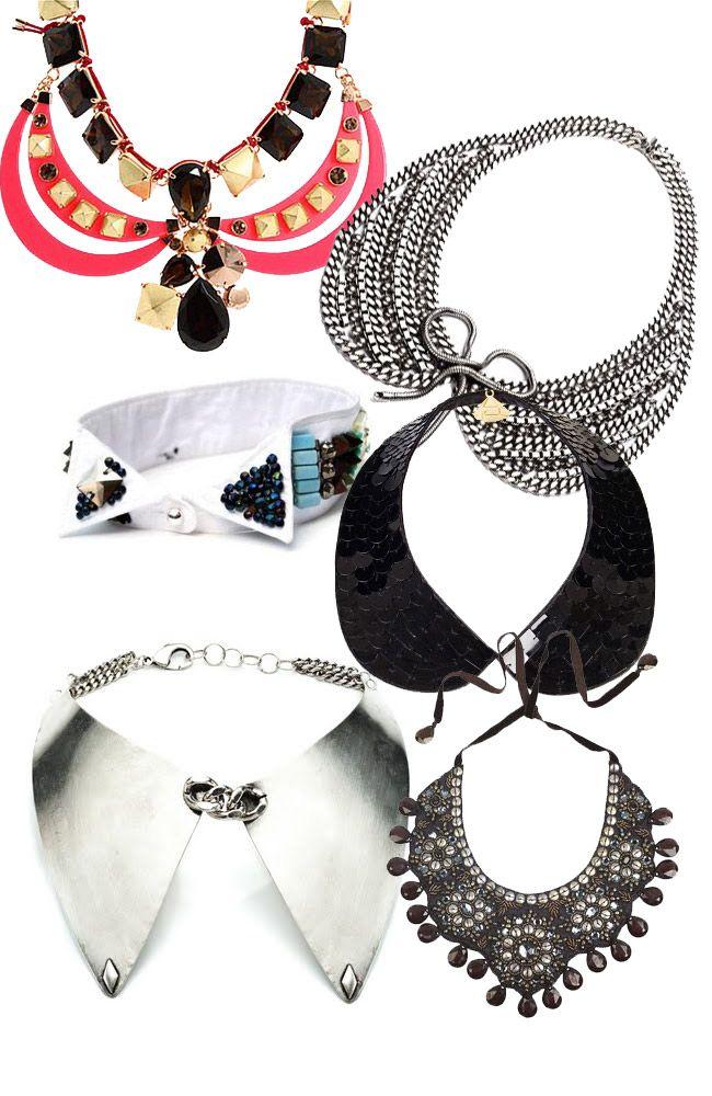 cute necklaces..