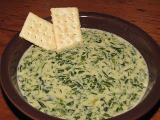 Under the Willow: Spinach Bisque | Food | Pinterest