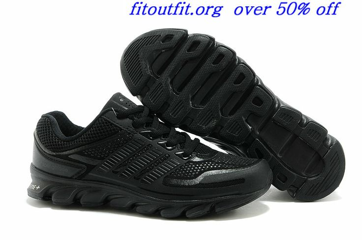 Adidas Blade 2 Womens All Black   New Shoes Coming out In 2014->   Pi ...