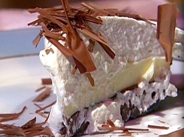 Gigi's Black Bottom Pie by Emeril Lagasse. Cooking Channel serves up ...