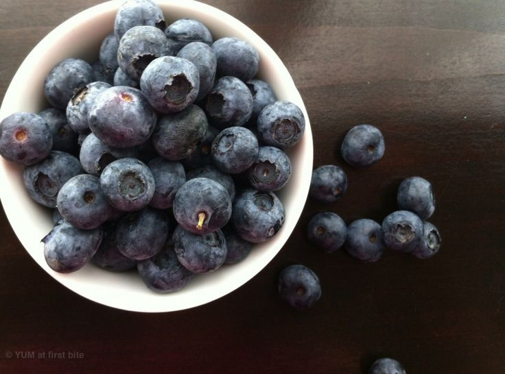 Blueberry Boy Bait | Blueberry recipes | Pinterest