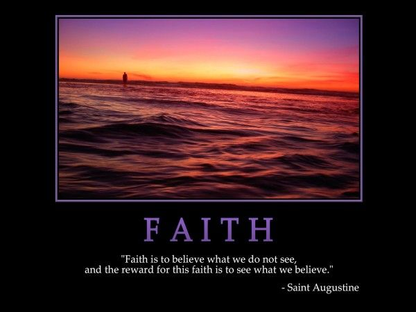the nature of faith essay Pantheism is the belief that reality is identical with divinity, or that all-things  compose an  nature mysticism may be compatible with pantheism but it may  also be compatible with theism and other views  (fate is one of emerson's  essays) [4.