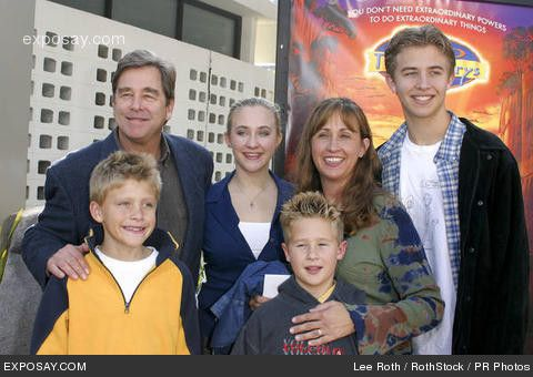 viewing gallery for beau bridges family images frompo