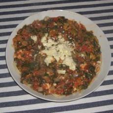 Flash-blasted Broccoli and Feta Pasta | Veg delights | Pinterest