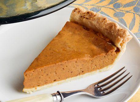 AllWhites and Better'n Eggs: Classic Pumpkin Pie Recipe