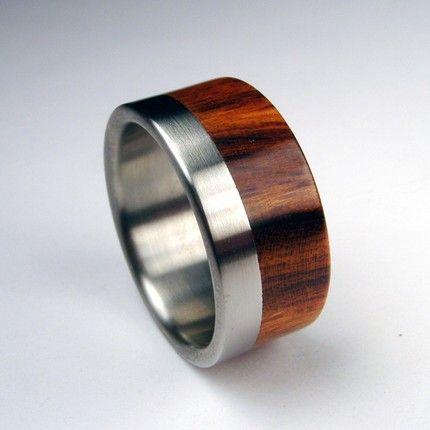 Man Rings