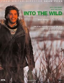 Into The Wild, Movie Poster | Into the Wild | Pinterest