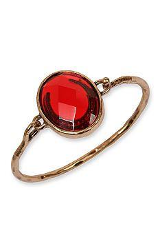 lucky brand horseshoe necklace
