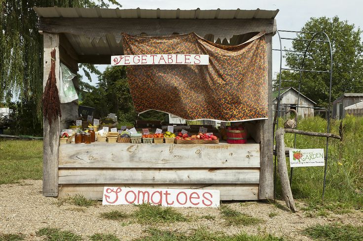 Roadside Stand Designs : Farm stand savannahs board when she is at your house