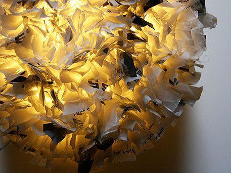 ... out of Unusual Materials || Plastic Bags, Legos, Wine Bottles etc