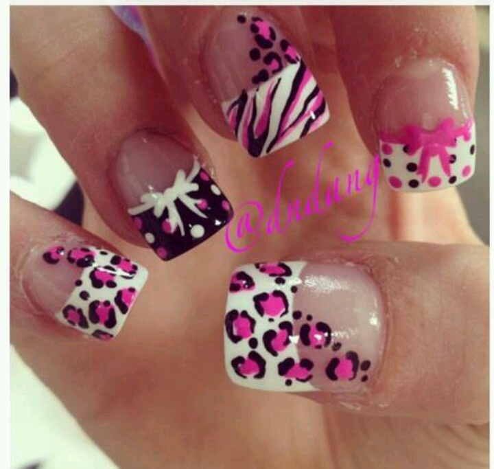 Dndang nails instagram | Nail art | Pinterest