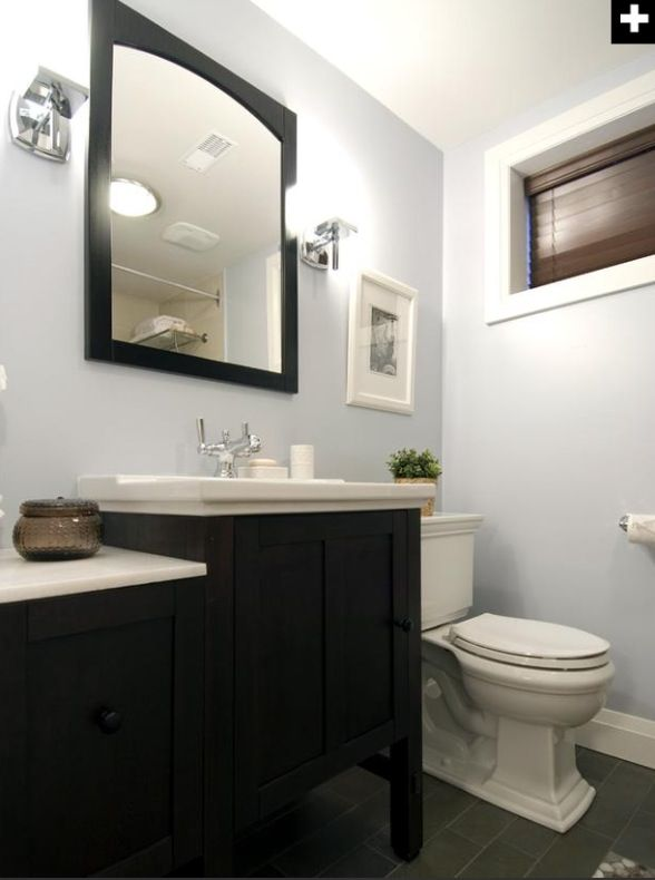 Perfect For New Home Small Bathroom Ideas