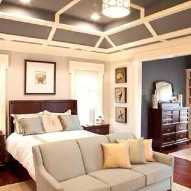 Beautiful Master Bedroom Dream House Pinterest