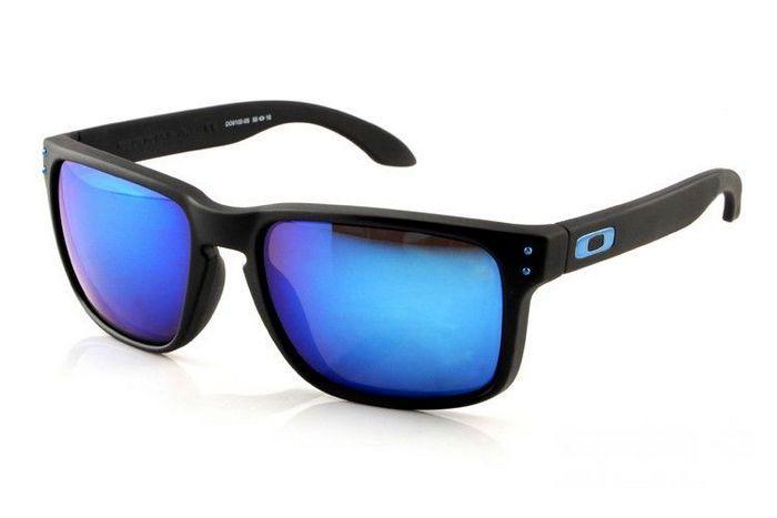 oakley blue