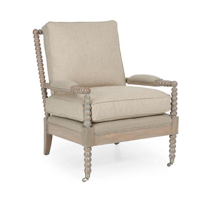 bobbin chair furniture pinterest