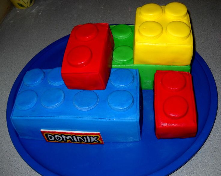 Lego Blocks Cake Design : Pinterest Teacher Birthday Ideas Party Invitations Ideas