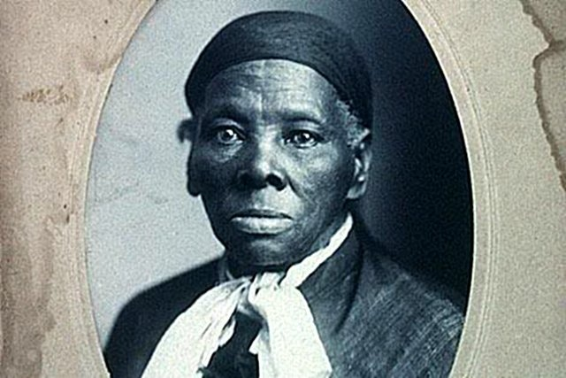 An illiterate fugitive dedicated her life to make life, liberty, and the pursuit of happiness a reality for Blacks and women. And in the process, she changed the world