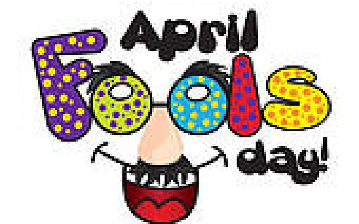 april fools day clip art | Art Class- Silly Stuff | Pinterest