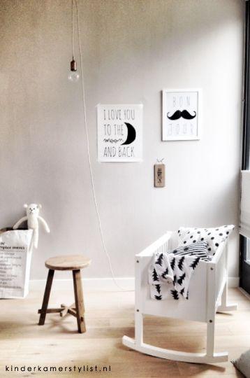 kidsroom @Kinderkamerstylist ;-)  Kidsdinge loves kids room  Pinte ...