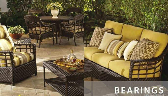 Types 18 Kroger Patio Sets