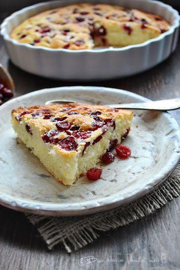 Cranberry Cobbler | Recipes to Cook | Pinterest