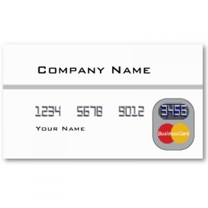 business credit cards for employees