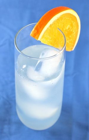 The Tom Collins is a very simple drink with a bold, straightforward ...