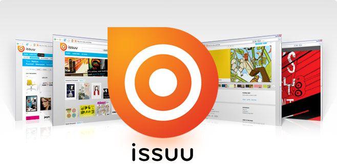 Digital Publishing Platform For Magazines Issuu ...