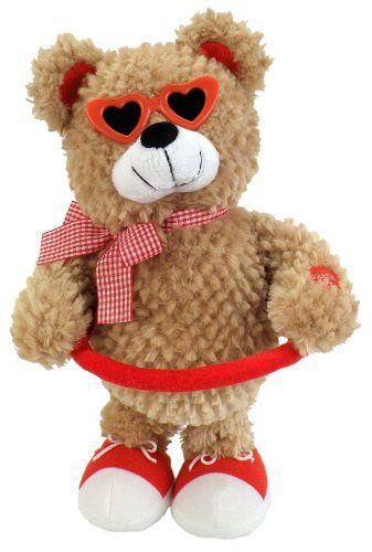 chantilly lane valentine bears