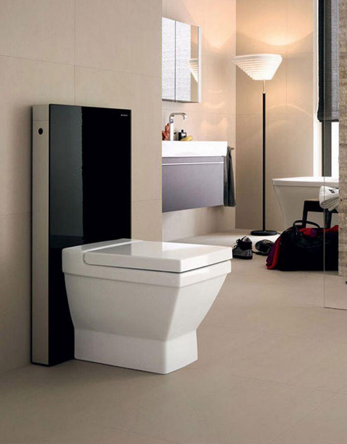Nice toilet bathroom design ideas pinterest for Nice bathroom designs