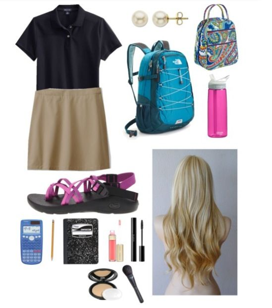 School Uniforms: Essentials