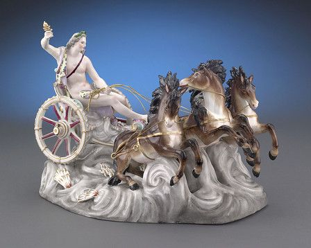 greek myths apollo with his chariot - photo #17