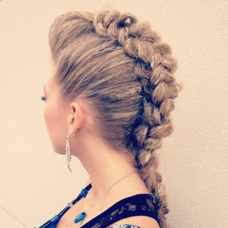 Braid hawk Studio Red Salon McDonough,GA | Hair do's? | Pinterest