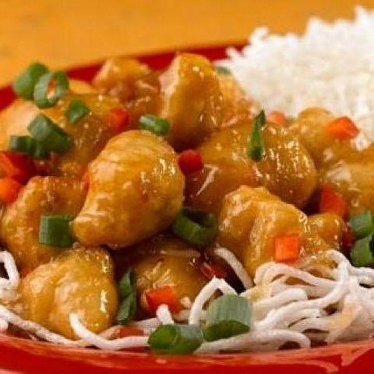 Honey Chicken Stir-Fry | Chicken & Turkey Recipes | Pinterest