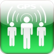 iphone gps photo tracking app
