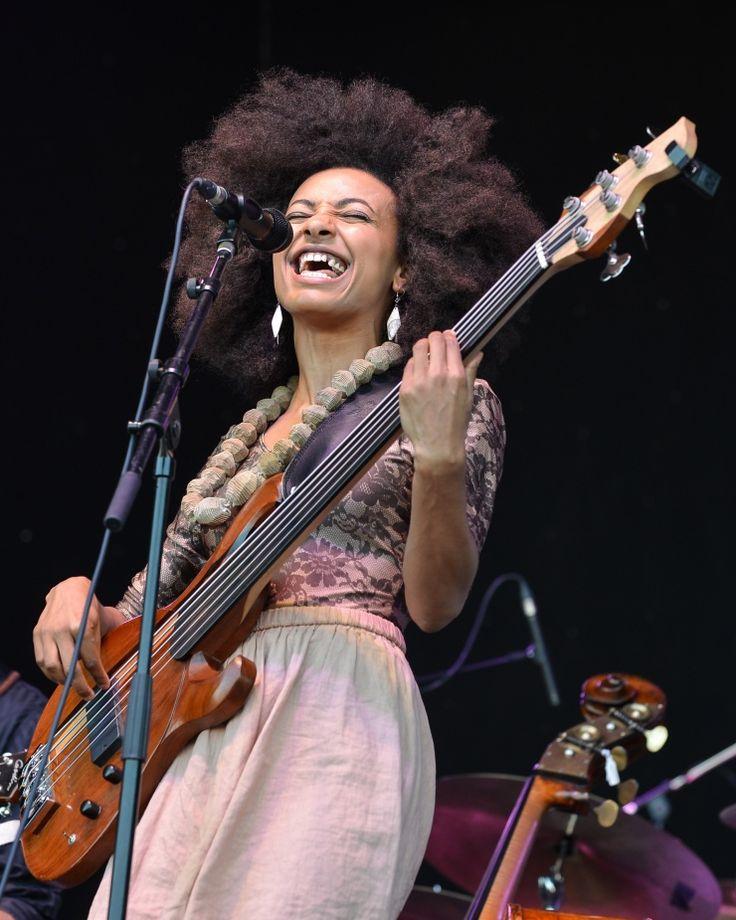 Esperanza Spalding | GRAMMY.com