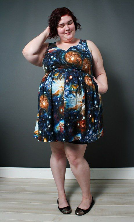 diy solar system dress - photo #30