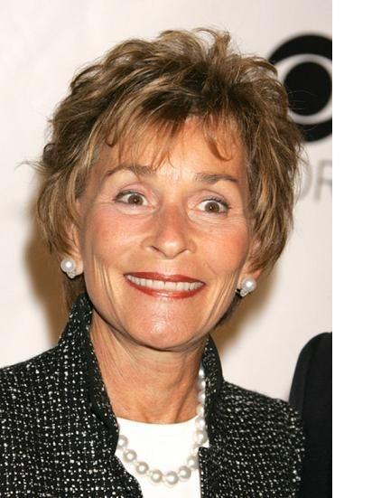 Judge Judy Tosses Reality...