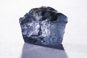Rare 29 6 Carat Fancy Blue Diamond Discovered