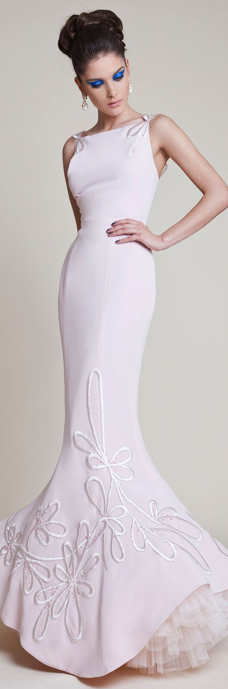 Azzi  Osta Couture  S/S 2014